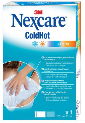 Image of 3M Nexcare ColdHot Bio Gel Maxi (20x30cm)