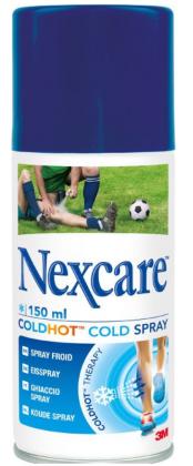 Image of 3M Nexcare Cold Spray (150ml)
