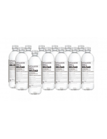 Vitamin Well Reload (12 x 500ml)