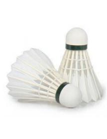 Yonex Aerosensa 30 Stuttles (12 pieces, white)