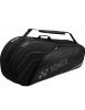 Yonex 6-pack racket bag (black)