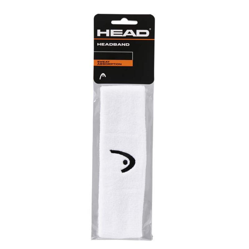 HEAD headband (white)