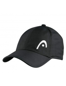 HEAD Pro Player Cap (schwarz)
