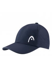 HEAD Pro Player Cap (blau)