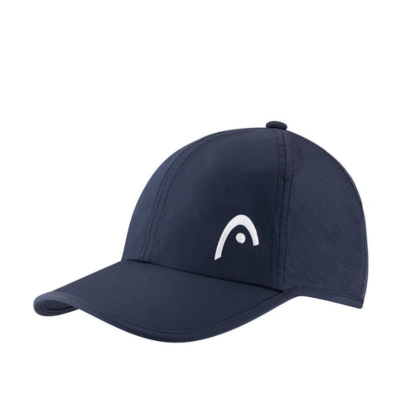 HEAD Pro Player Cap (blau)