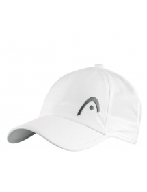 HEAD Pro Player Cap (weiss)