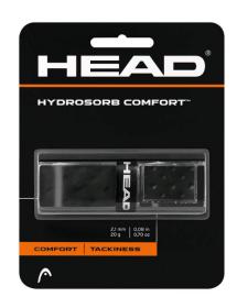 HEAD Hydrosorb Comfort Basisband (schwarz)