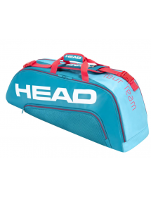HEAD Tour Team 6R Combi (blue / pink)