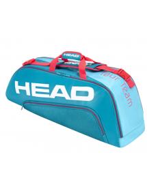 HEAD Tour Team 6R Combi (blue / pink)