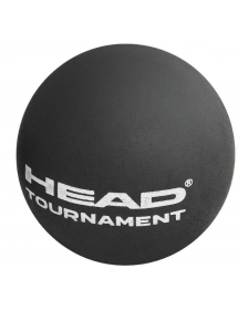 HEAD Tournament Squash Ball (12 Stk)