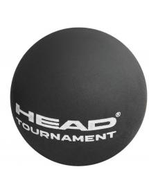 HEAD Tournament Squash Ball (12 pcs)