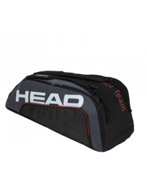 HEAD Tour Team 9R Supercombi (black / gray)