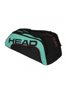 HEAD Tour Team 9R Supercombi (black / teal)