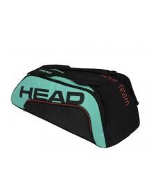 HEAD Tour Team 9R Supercombi (black / teal)