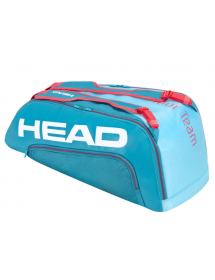 HEAD Tour Team 9R Supercombi (blue/pink)