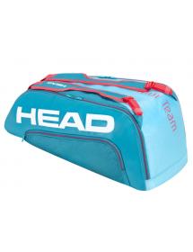 HEAD Tour Team 9R Supercombi (blue/pink)