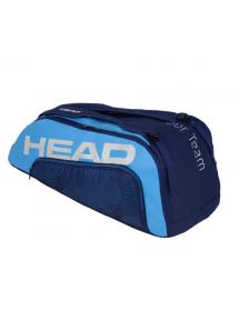 HEAD Tour Team 9R Supercombi (navy/blau)