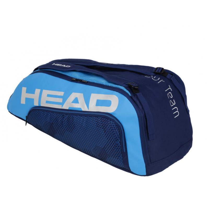HEAD Tour Team 9R Supercombi (navy/blue)