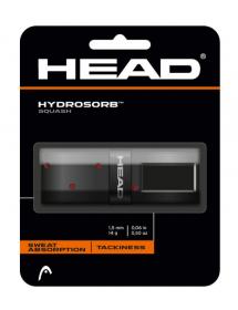 HEAD Hydrosorb Squash baseband (black / red)