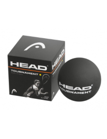 HEAD ballon de squash tournament
