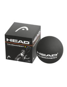 HEAD ballon de squash tournament