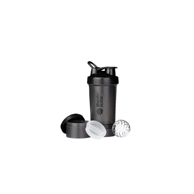 BlenderBottle ProStak Black (650ml)
