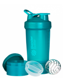 BlenderBottle ProStack Teal (650ml)