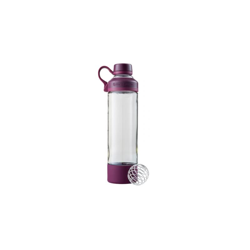 BlenderBottle Mantra Glas Plum (600ml)