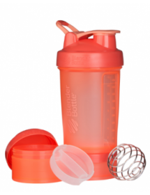 BlenderBottle ProStack Coral (650ml)