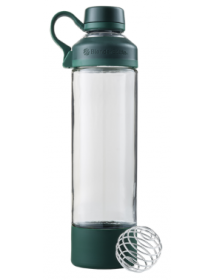 BlenderBottle Mantra Glas Spruce Green (600ml)
