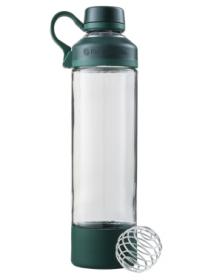 BlenderBottle Mantra Glas Spruce Green (600ml)
