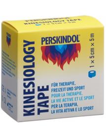 Perskindol Kinesiology Tape rosa (5cmx5m)