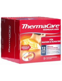 Thermacare Nacken Schulter Armauflage (9 Stk)