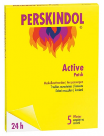 Perskindol Active Patch (5 pcs)