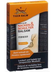 Tiger Balm Nacken & Schulter Balsam (50ml)