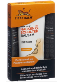 Tiger Balm Neck & Shoulder Balm (50ml)