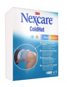 3M NEXCARE ColdHot Flexible Pack (11x23.5cm)