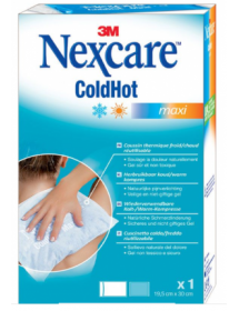 3M Nexcare ColdHot Organic Gel Maxi (20x30cm)