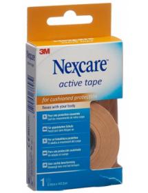 3M Nexcare Active Tape (2.54cm x 4.757cm)