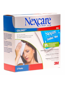 3M Nexcare ColdHot Bio Gel Mini (2 pcs)