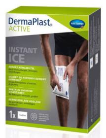 Dermaplast Active Instant Ice 25x15cm (1 Stk)