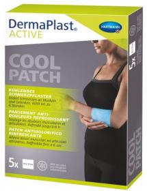 Dermaplast Active Cool Patch (5 Stk)