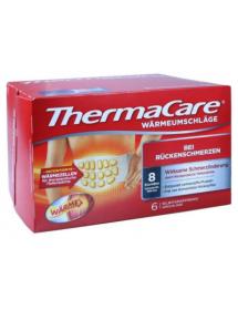 Thermacare Rückenumschlag S-XL (6 Stk)