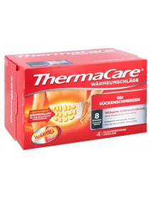 Thermacare Rückenumschlag S-XL (4 Stk)