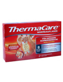Thermacare larger pain areas (2 pcs)