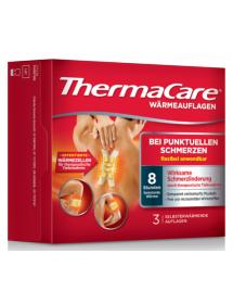 ThermaCare punktuelle Schmerzen (3 Stk)