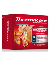 ThermaCare selective pain (6 pcs)
