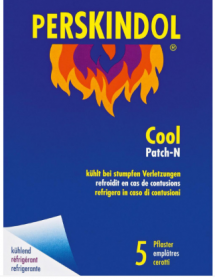 Perskindol Cool Patch-N (5 pcs)