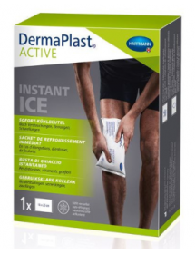 Dermaplast Active Instant Ice mini 17x15cm (1 pc)
