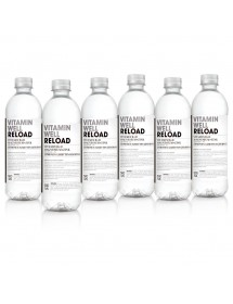 Vitamin Well Reload (6 x 500ml)